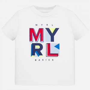 CAMISETA MAYORAL ART: 106 OUTLET NIÑO