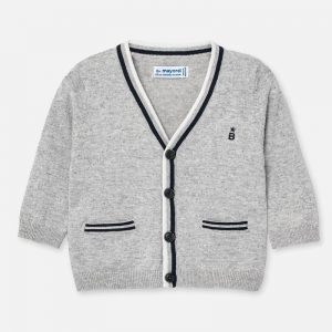 CARDIGAN VESTIR MAYORAL ART: 1324 COLOR VAPOR VIGOR