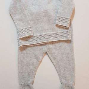 CONJUNTO POLAINA BABY DIF ART: 896400