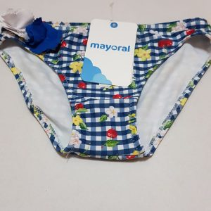 CULETIN MAYORAL ESTAMPADO  ART: 3604