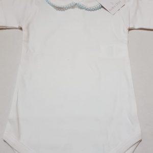 BODY BABY CLASS ALGODON ART: 1307938