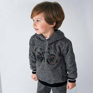 PULLOVER MAYORAL ART: 4460 GRIS