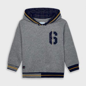 PULLOVER MAYORAL ART: 4462 GRIS