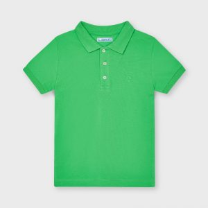 POLO MAYORAL ART: 150 VERDE